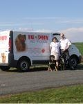 Trophy Pet Foods are pleased to introduce Dave and Maureen Hume