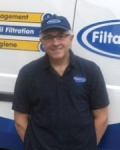 Meet Graham Allen from FiltaFry Brighton