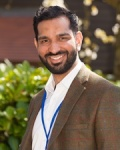 Amrit Dhaliwal joined SureCare in 2012