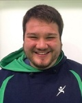 Premier perfect for rugby-mad Physical Education graduate...