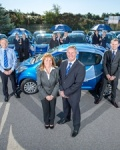 Introducing Graham & Karen Precious, joint owners and directors of Caremark East Riding