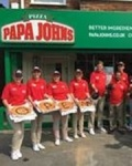 New Papa John's Blackpool Franchise Has the Right Ingredients for Success