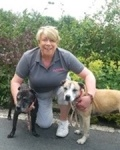 Linda Runs PetStay East Lancs & Bury