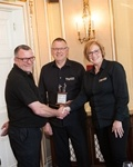 Franchisee of the Year Named at Annual Wilkins Chimney Sweep Conference