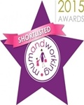 Tailor Maid Shortlisted in Mum and Working Awards