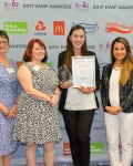 Caremark Joins The Celebrations Of The NatWest EWIF Awards