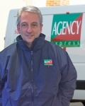 Steve Macqueen Became an Agency Express Franchisee in January 2017