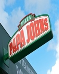 Papa John's Takes Slice of the Market in Europe