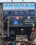 Signs Express Making a Statement with the Royal Edinburgh Military Tattoo