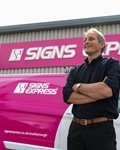 Phenomenal Year of Growth for Signs Express
