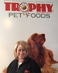Autumn Update for Trophy Pet Foods