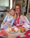 Emma Lawn Runs Her Kiddy Cook Business in Harrogate