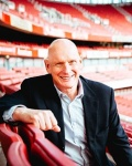 Olympic Gold Medallist Duncan Goodhew MBE to Become Premier Chairman
