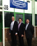 Introducing Andrew Peace & Mark McKenning From Caremark Barnsley