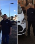New Franchisees at the Double for Countrywide Signs