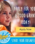 �£2,000 Business Grants Available to Help Start a Creation Station Franchise