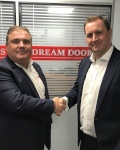 Dream Doors Appoints New Managing Director