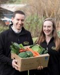 David & Emma Shulman Get Their Lives Back in Balance with Riverford Organic