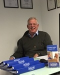 Martin Steyn Runs his Caremark franchise in Tunbridge Wells
