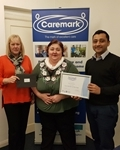 Caring Maria Wins Caremark's Top Care Worker Award