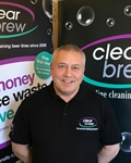 Mick Woods Runs His Clear Brew Franchise in Preston