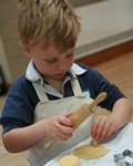 Kiddy Cook Awarded Best School Cookery Workshops