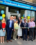 TaxAssist Accountants Celebrates First Anniversary in Bury St Edmunds