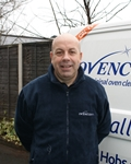 Richard Metcalfe Joined Ovenclean in 2016