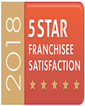 TaxAssist Accountants Awarded 5 Star Franchisee Satisfaction for 6th Year Running