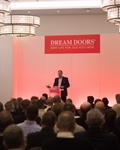 Dream Doors Announces New Bedroom Range and Website at Conference