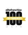 Platinum Property Partners Awarded in Elite Franchise Top 100