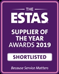 Agency Express Make ESTAS Shortlist For 6th Consecutive Year