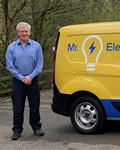 New Journey For Mr. Electric Franchisee Grant Bolger