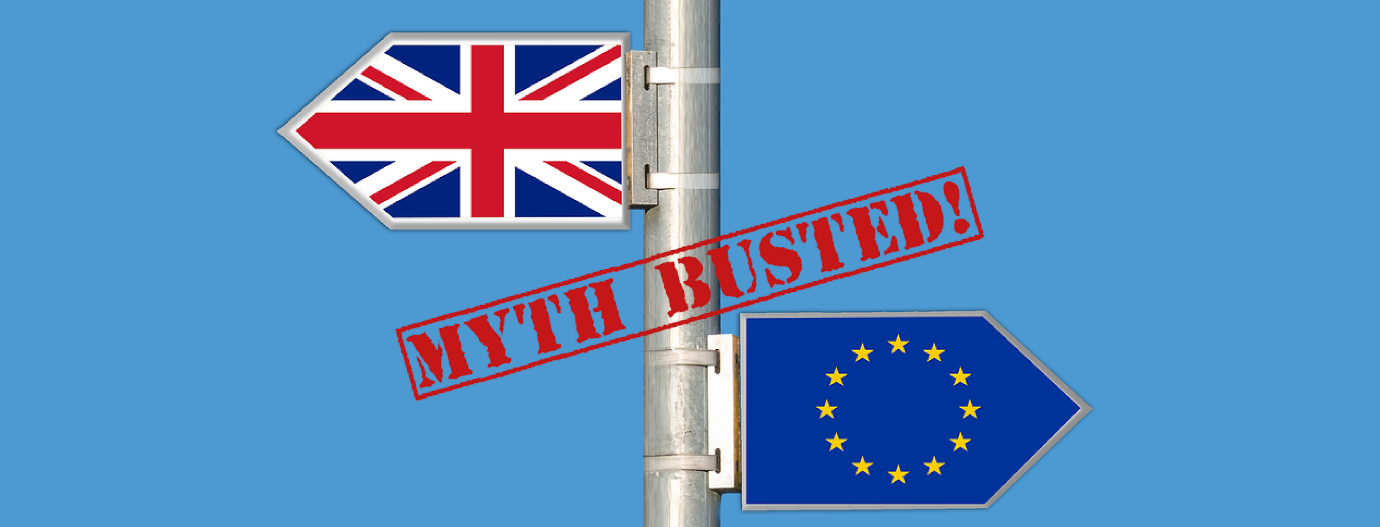 Brexit Property Investment Myths