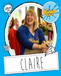 Claire Lyon Is Inspiring Minds In Doncaster