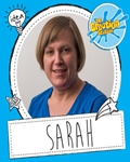 Meet Sarah - Creation Station Franchisee of the Month!