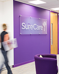 "SureCare Hillingdon Share ""Good"" CQC Inspection Results"