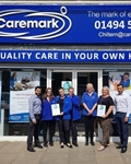 Caremark Franchises Rated In Top 20 Home Care Providers by Clients
