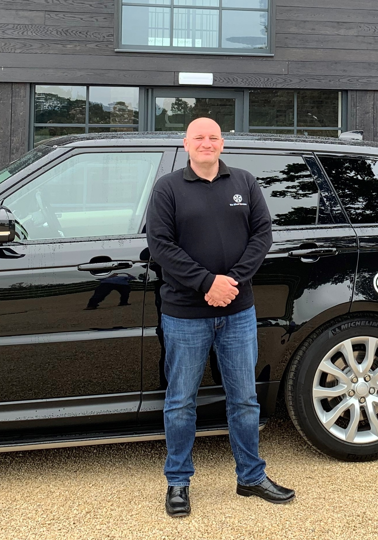 Franchisor Interview - Richard Higson, The Wheel Specialist