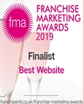 Minster Cleaning Services Finalist in Franchise Marketing Awards