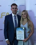 Award Success for Theatre School Franchise