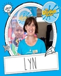 Lyn runs her Creation Station classes in Watford and Rickmansworth