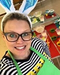 Introducing Beth Hall from Fun Little Foodies Newcastle East
