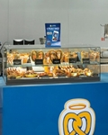 Introducing Rita from Auntie Anne's in Coventry