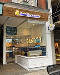 New Auntie Anne's Store in Windsor