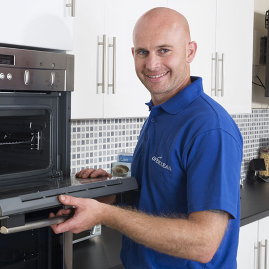 Dealing with Redundancy: Advice from an Ovenclean Franchisee