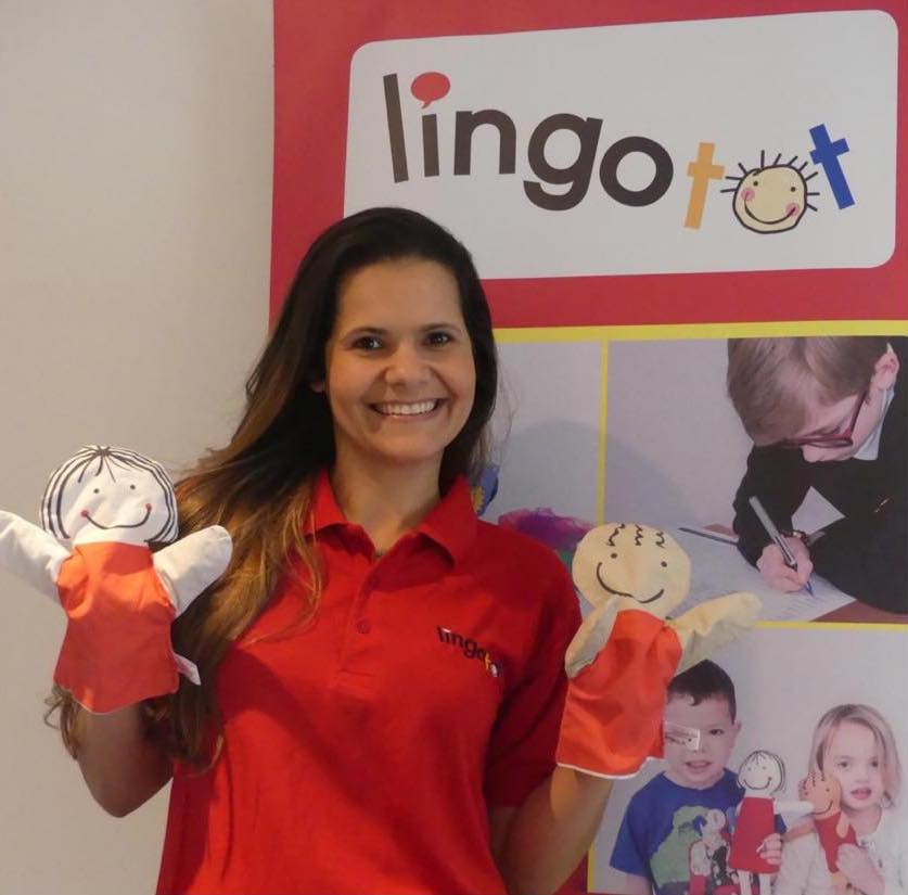 Limerick mum starts languages business to fulfil local demand and support home education