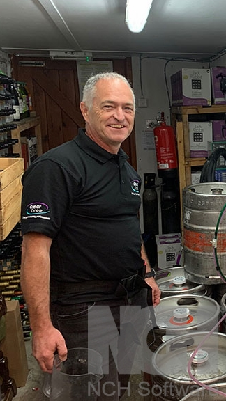 Clear Brew celebrates 50th franchisee