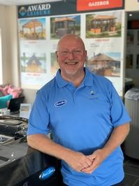 Joining Award Leisure helped expand existing hot tub business