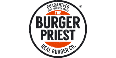 The Burger Priest Franchise